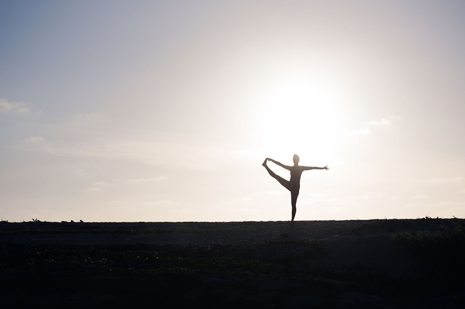 Sunday, September 15th - Community Yoga Class with Heidi Bisgaard   Join us at Meadowsweet for a free, all levels Community Yoga class led by Heidi Bisgaard on Sunday September 15, 5:00-6:00pm.~Heidi Bisgaard has lived in Kimberley for over 15 years. She owns ecocarecleaners in town and in her spare time she focuses on her yoga. She has been practicing for over 5 years. Her and her husband were in a car accident in April of 2018 and she has been slowly recovering through the practice of yoga. She took her first 200 hr YTT in Nelson at Shanti yoga studio in May of 2018. Again she took another 200 hr YTT in Fernie BC at Essentials Yoga studio and now working on her 300 hrs through them. She has been teaching at Gym 67 since Aug of 2018. Heidi has also been offering yoga in the park the last 2 summers. Because of her chronic pain from the accident she has been teaching a slow and mindful practice, focusing on breathing and meditation. If you can't find her in town teaching she is off travelling the world and hugging trees. :)* Hosted by Meadowsweet Yoga & Wellness