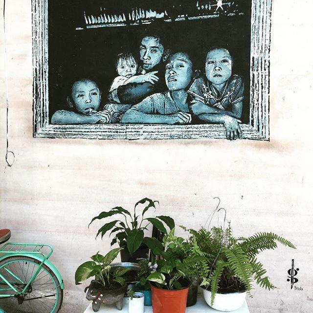 #vivamexico #streetart #visualdiary