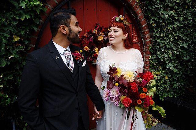 Missy and Shreyas and so much colourful goodness. #portraitcollective #pusuitofportraits #colourfulwedding #autumnbride #weddingmemories #australianweddings #feelgoodweddings #dandenongrangeswedding #realwedding #lookslikefilmweddings #photobogcommunity #yarravalleywedding #bouquetideas #weddinggoals #elopementlove #huffpostweddings #funwedding #allforlove #gowngoals #quirkywedding #funbride #weddingfirstlook #firstlook ##weddingflowersinspo #bridalbouquetmelbourne