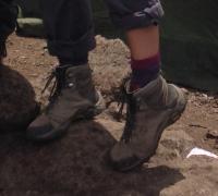Ahnu Montara Boots
