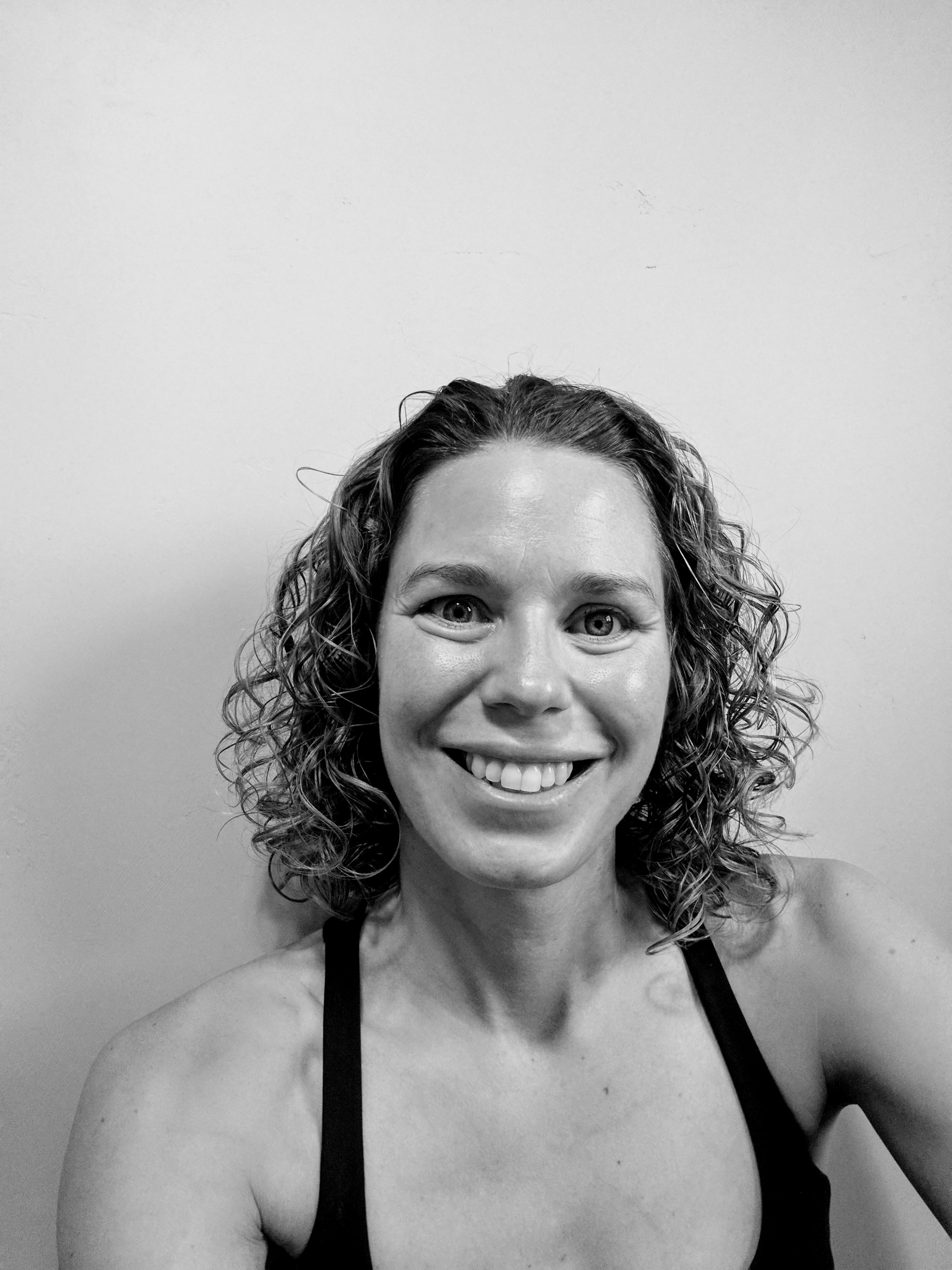 - Misty H.favorite yoga pose: dancer'sleast favorite yoga pose: camelteaching style a good balance of being a physical challenge, yet still accessible for anyone.shark diving, bungee jumping, or sky diving: sky divingInsta: @mistysunray