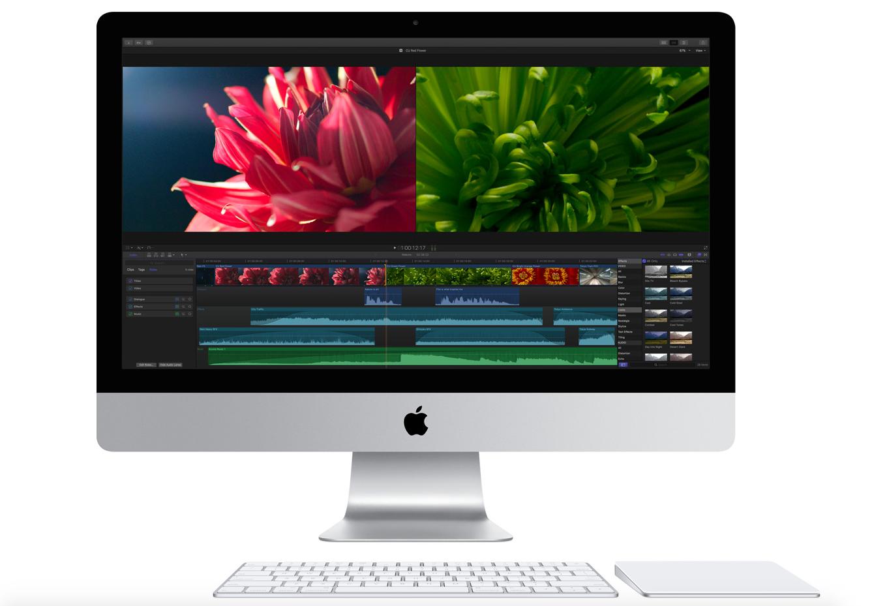 Apple iMac | BelaMarca Studio