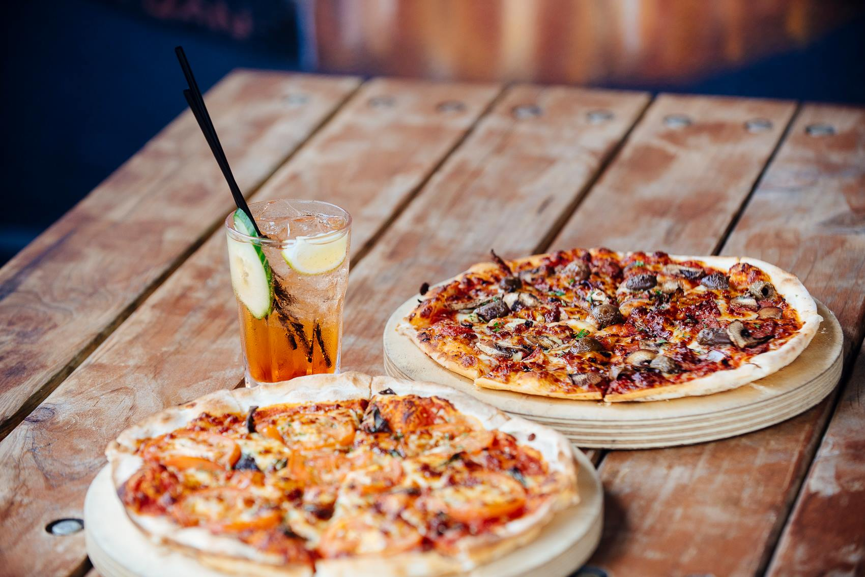 $5 Pizza Sundays - from 3:30 pm