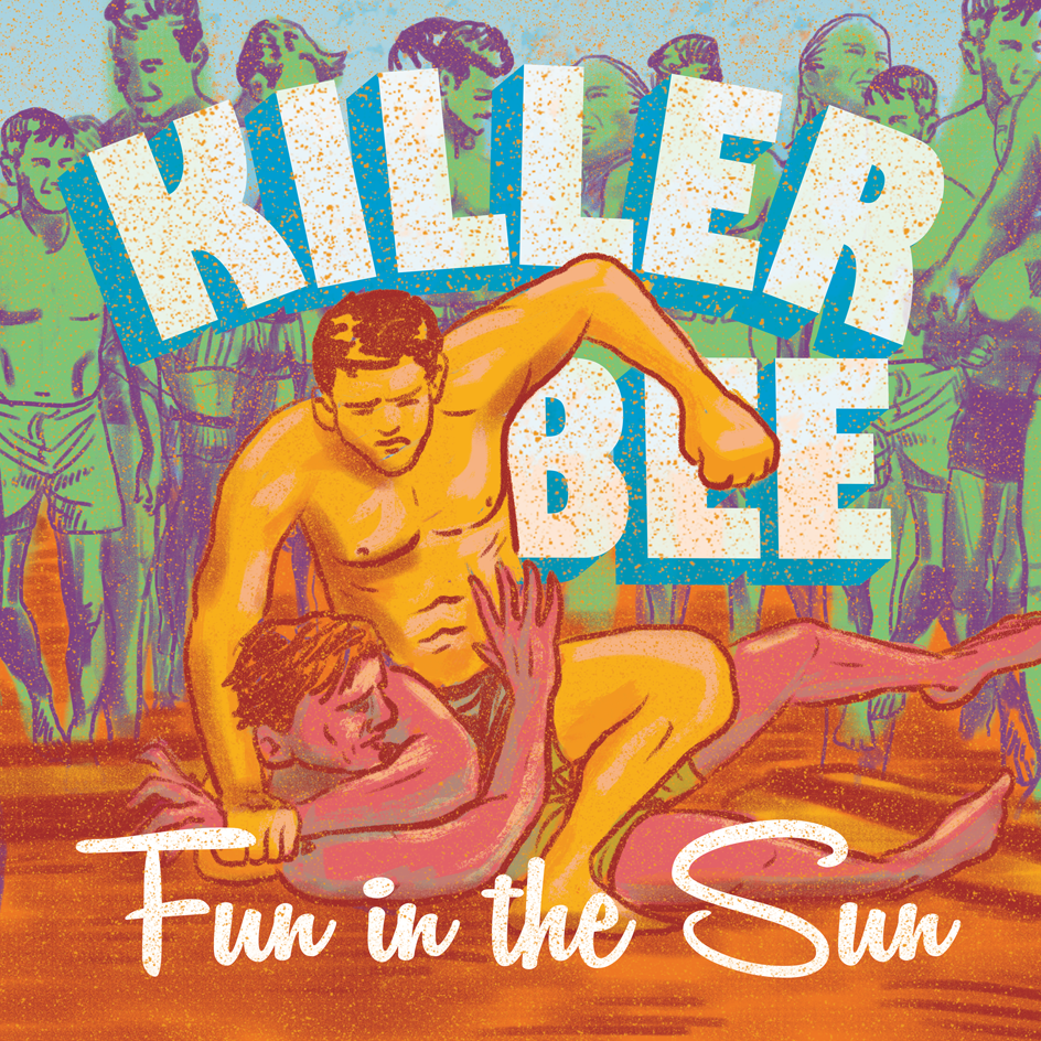 Evan Mannweiler - Please Don't Steal - Killer Bee Fun In the Sun (1).png
