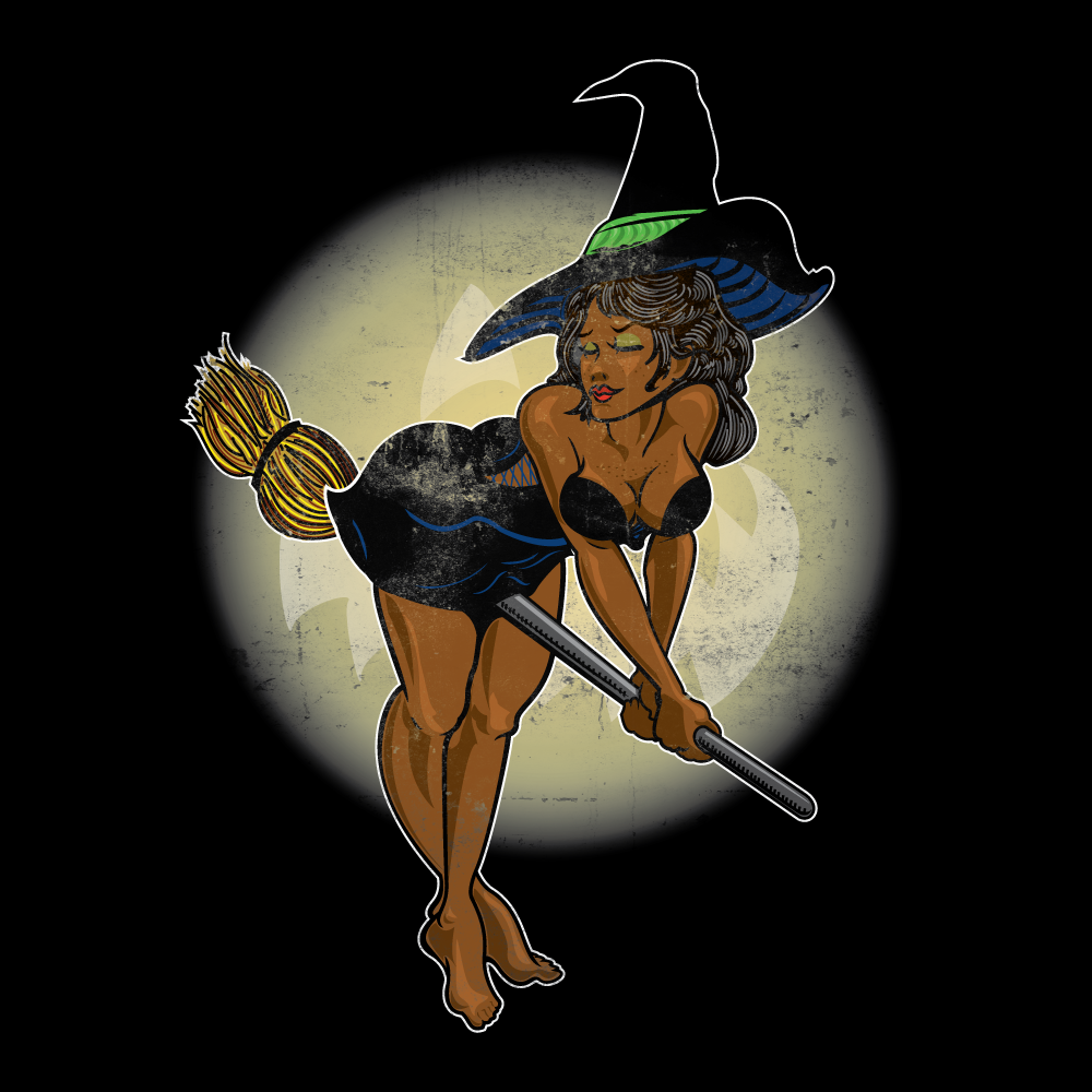 Evan-Mannweiler---Please-Don't-Steal---Halloween-Pin-Up-Chocolate.png