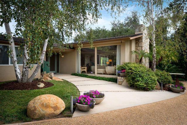 610 El Dorado Lane    Montecito, CA $3,295,000   3BR • 3BA