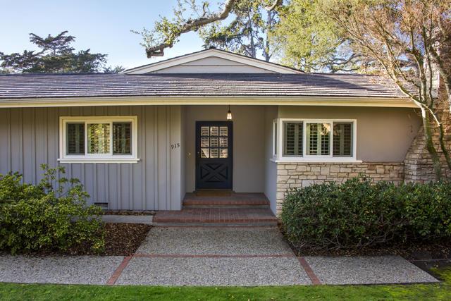 915 Camino Medio    Santa Barbara, CA $2,400,000   3BR • 2BA