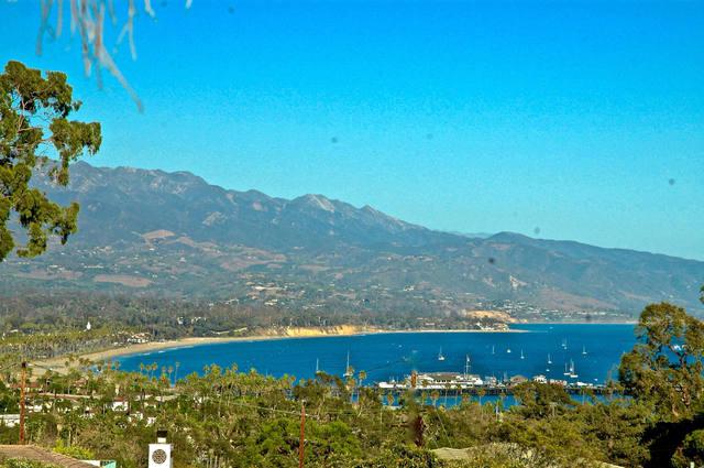 965 Isleta Avenue    Santa Barbara, CA $2,350,000   4BR • 3BA