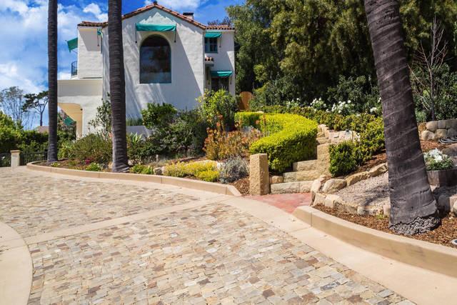 817 Moreno Road    Santa Barbara, CA $2,140,000   4BR • 3.5BA