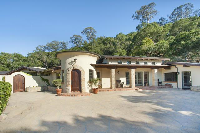 398 Mountain Drive    Santa Barbara, CA $1,925,000   4BR • 4BA