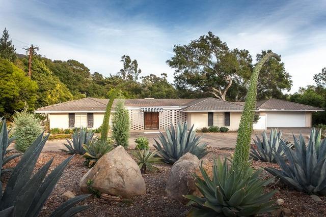 770 Via Manana    Montecito, CA $1,728,000   4BR • 3BA