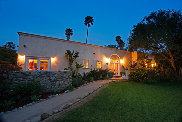 116 Arroqui Road    Montecito, CA $1,500,000   4BR • 4.5BA