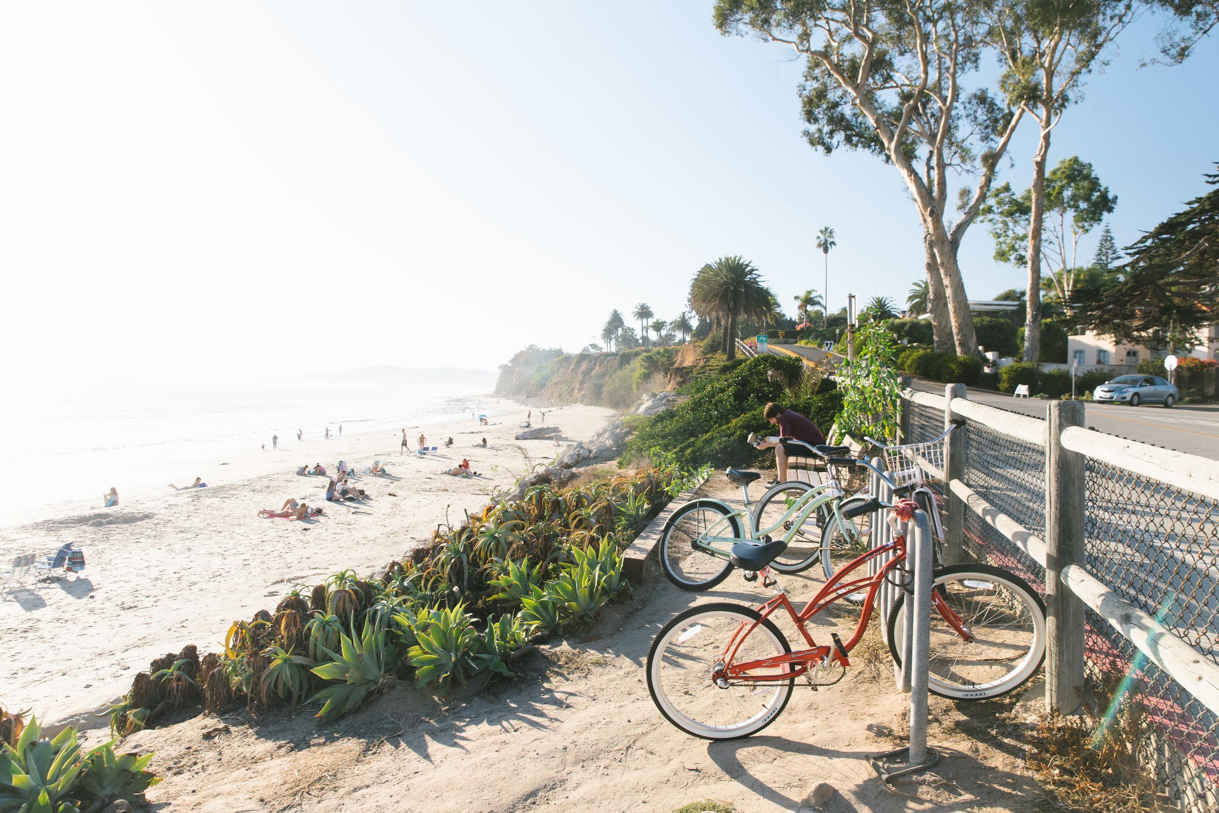 Montecito - Welcome to the neighborhood.