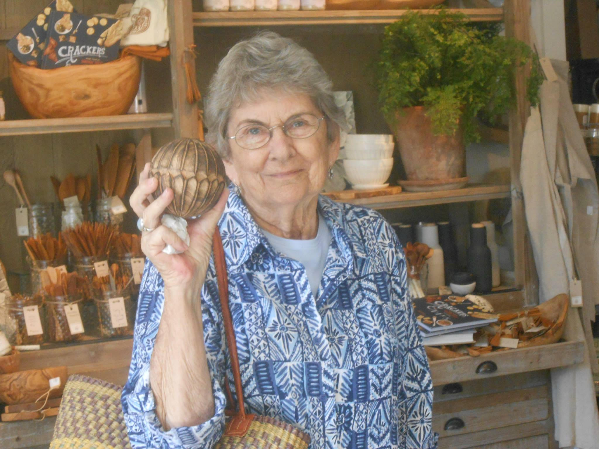 """Bambi's Experience - Sold a home in Carpinteria, CA""""Sofie and Charles — you always get things just right. You helped me with the sale of my home and the price was much more than I expected. Because of this, I was able to downsize into my new space and enjoy looking at the mountains I hiked in during my much younger years. It's peaceful and relaxing here. Thanks for all the extra time and help you gave me during both escrows/ sales/ purchases. You kept me on the right track and I will always be grateful."""""""