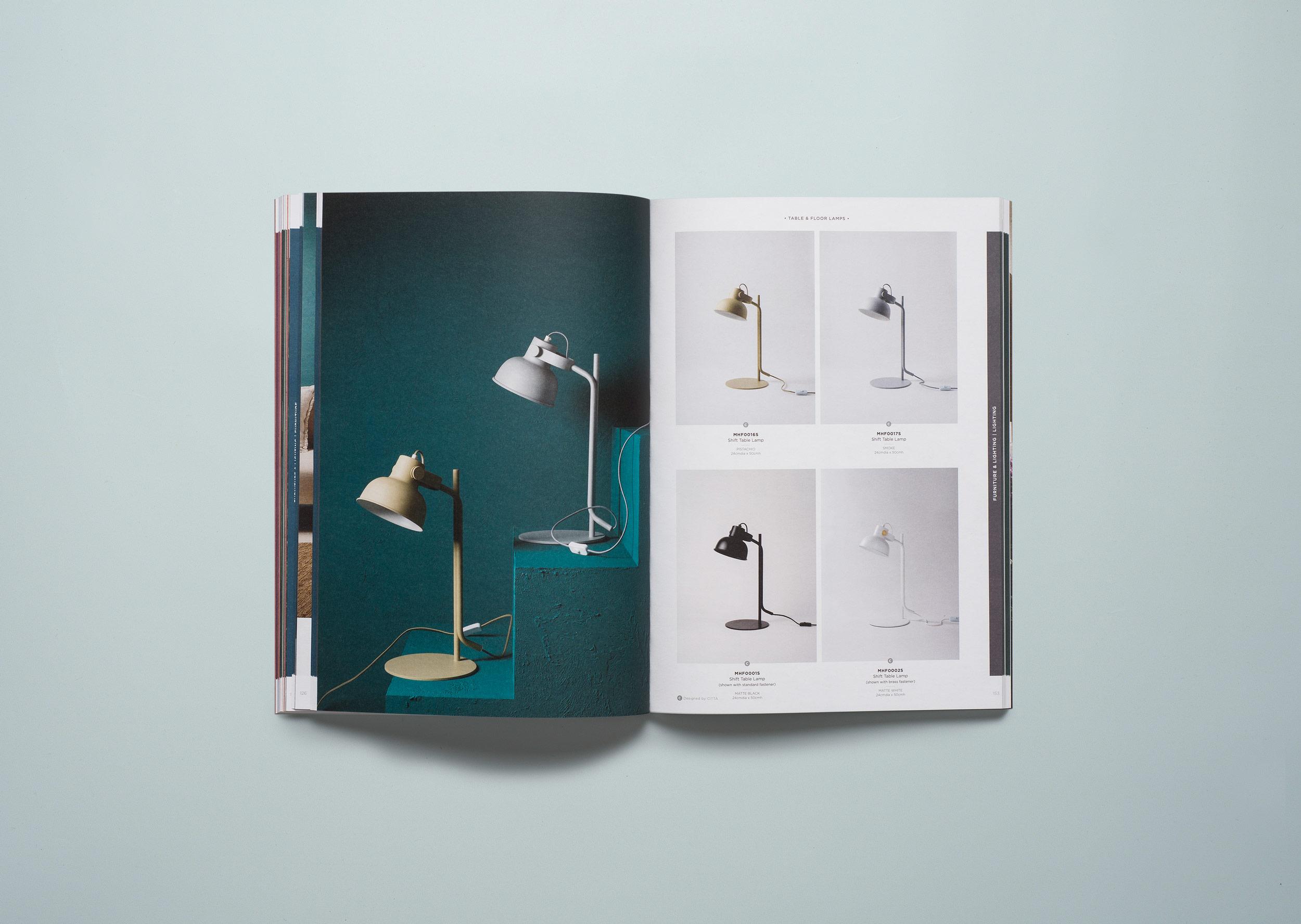17/18 catalogue