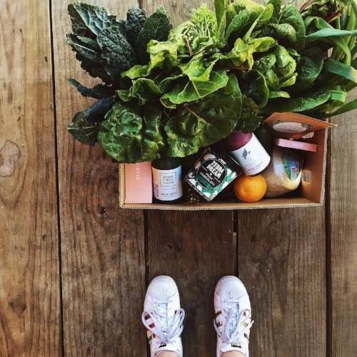 Image:  Apples and Sage Organic Wholefood  s , Balwyn