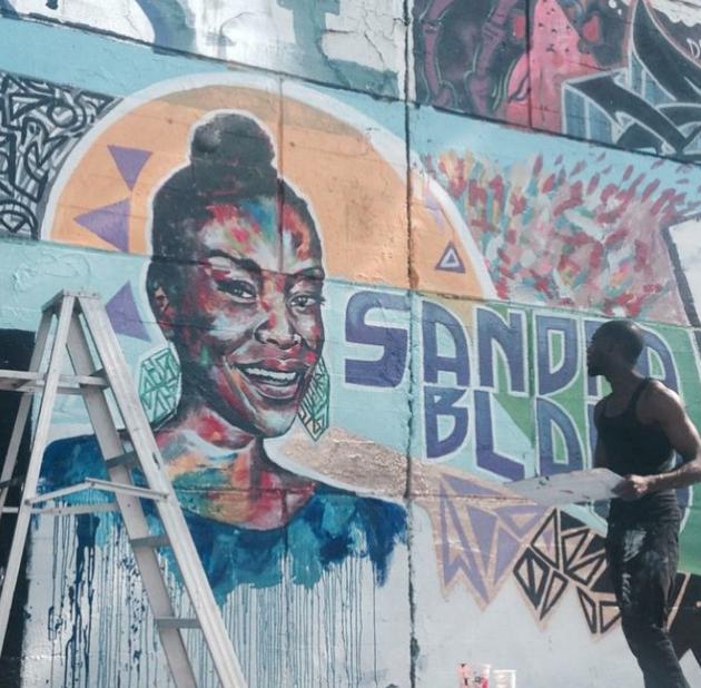 Sandra Bland Tribute 2015