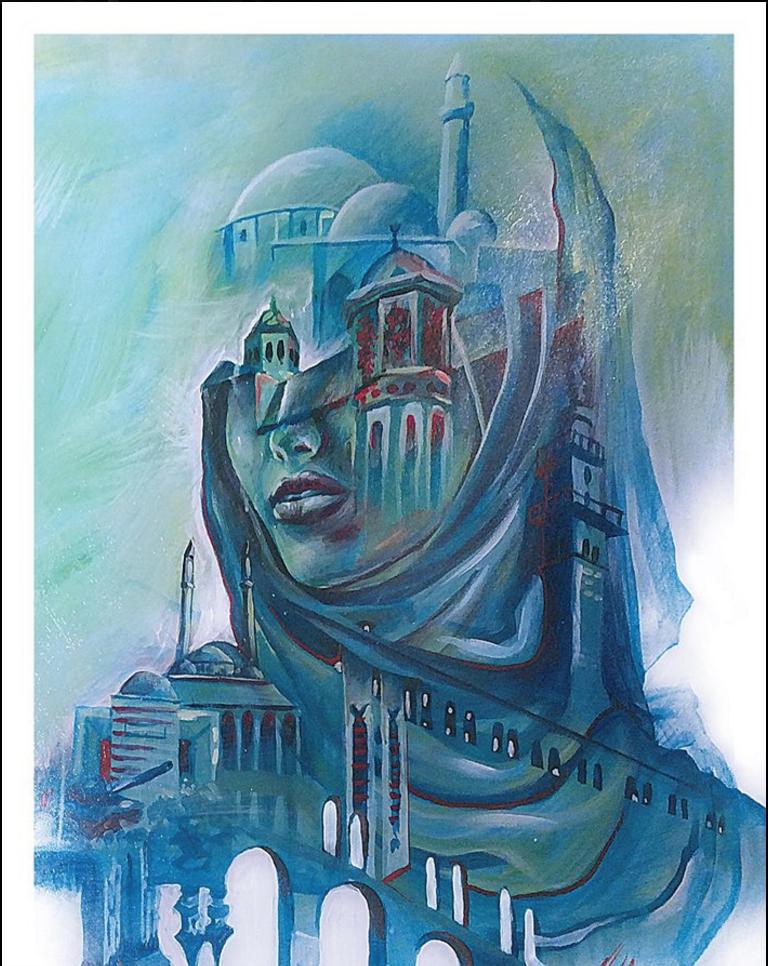 Syriana 2016