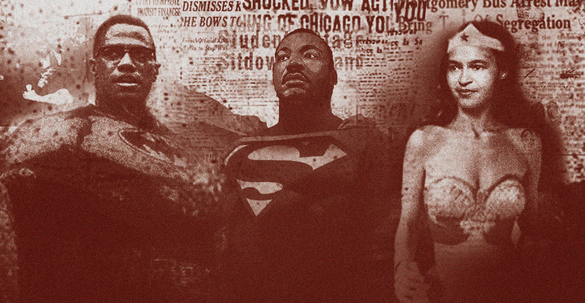 Heroes Series issue #3