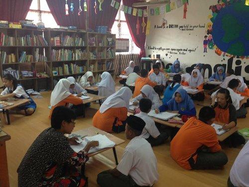 SMK Merbok, Merbok, Kedah -