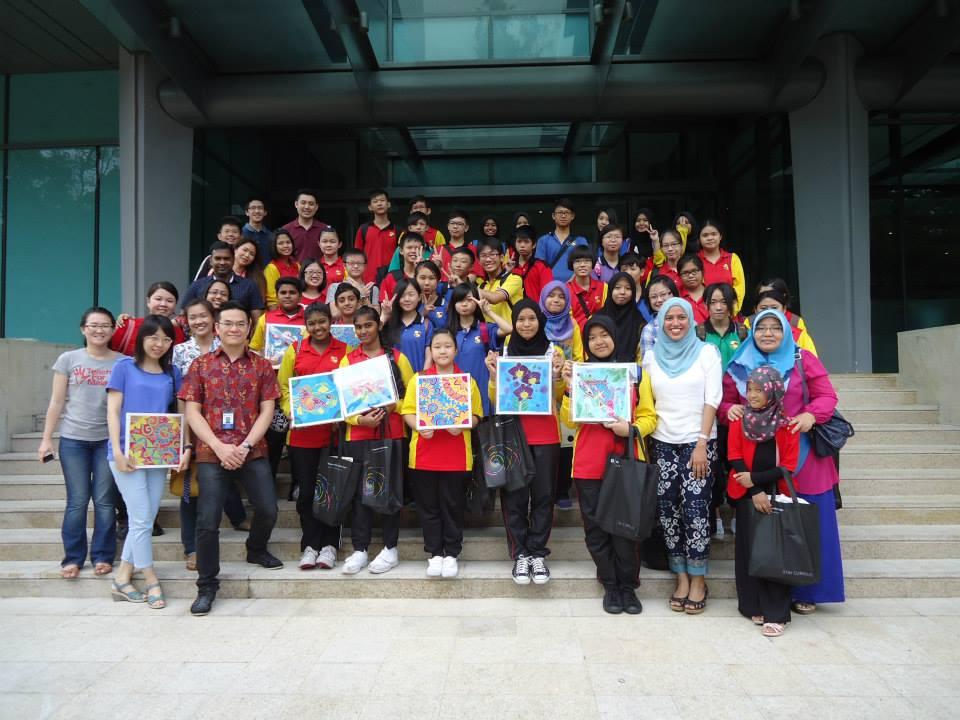 SMK Bandar Baru Ampang, Ampang Jaya, Selangor -
