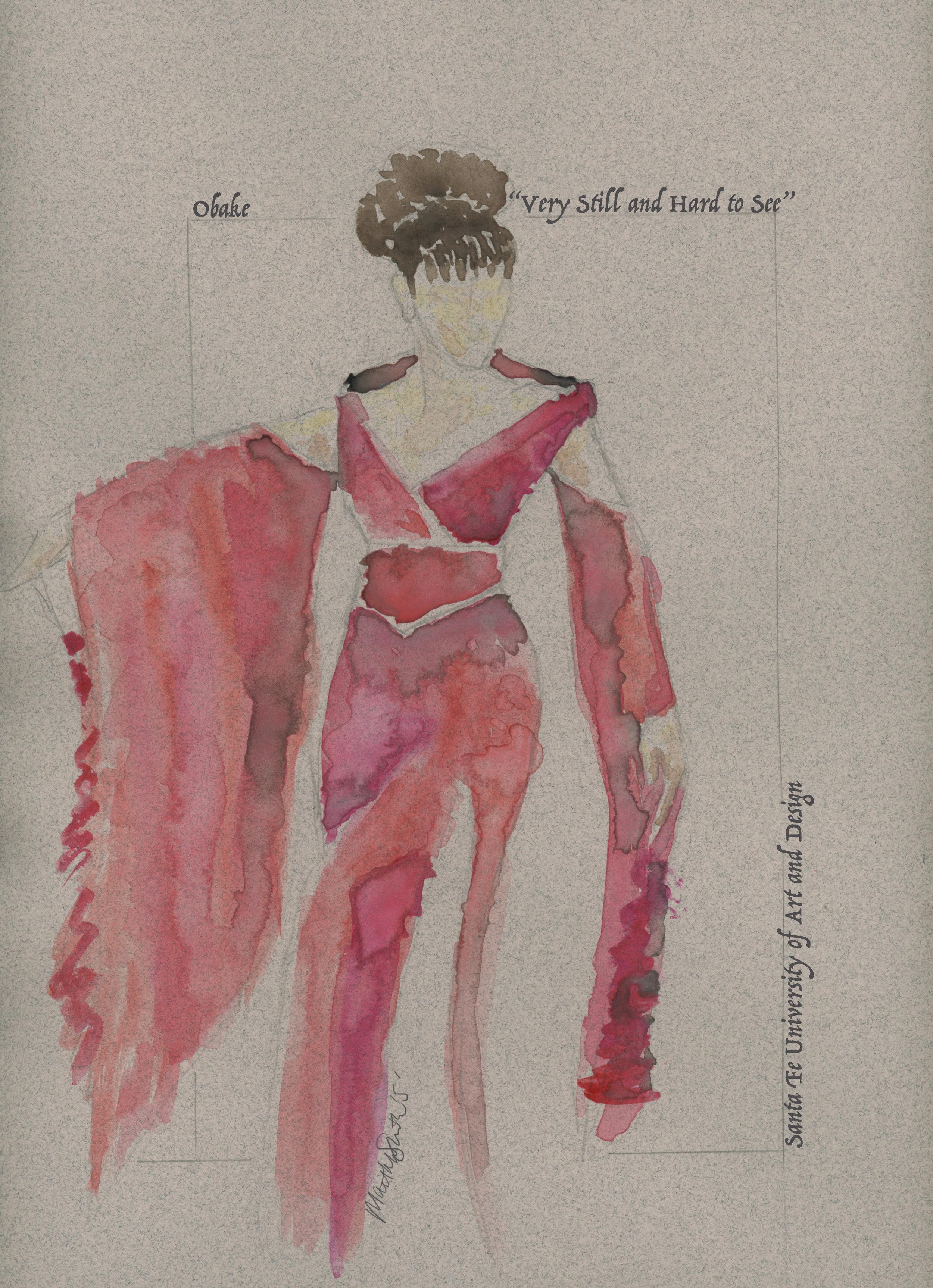 Costume Designer