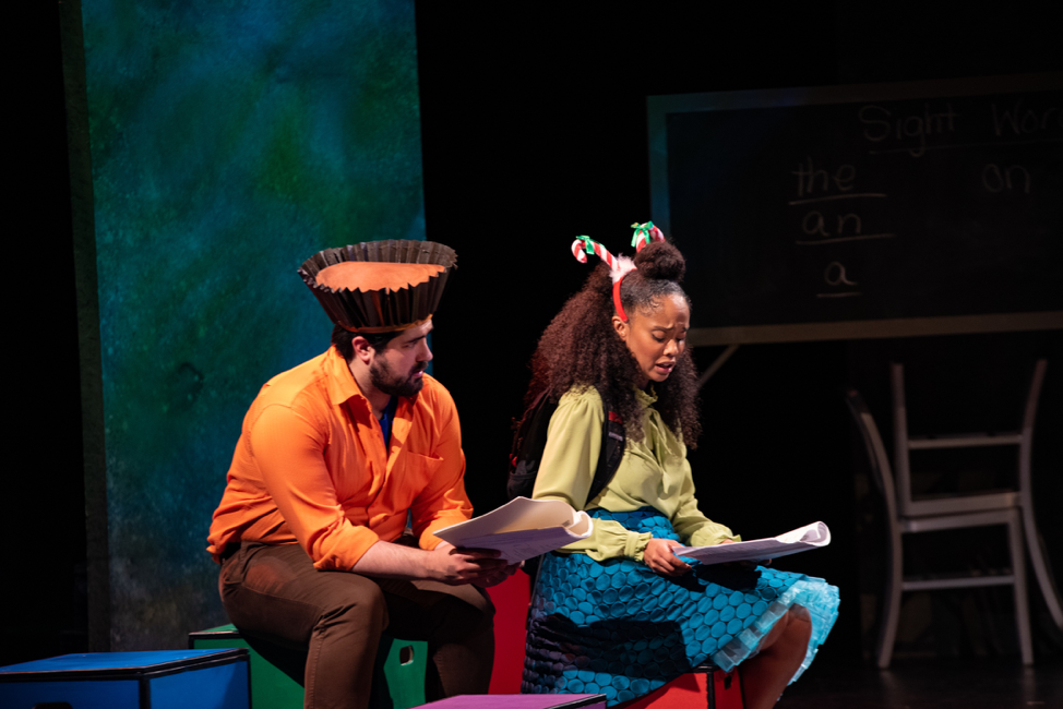 Young Playwrights Festival   | 2019 Directer: Adena Varner Costume Design :  Matthew Smith  Baltimore Center Stage | Baltimore, MD  Photo credit: Brandon Campbell/Eaton Creative Group