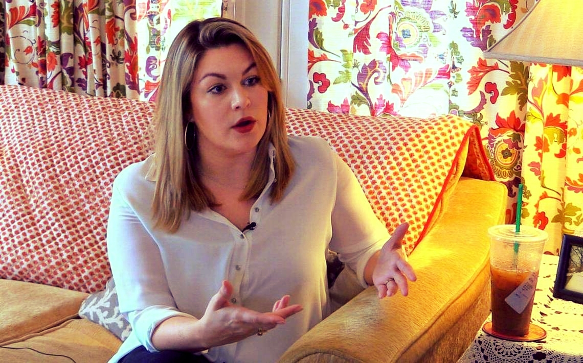 MALLORY HAGAN - Former Miss America Mallory Hagan is running for the seat held by Rep. Mike Rogers in Alabama's 3rd Congressional District. These are excerpts from a recent interview with...