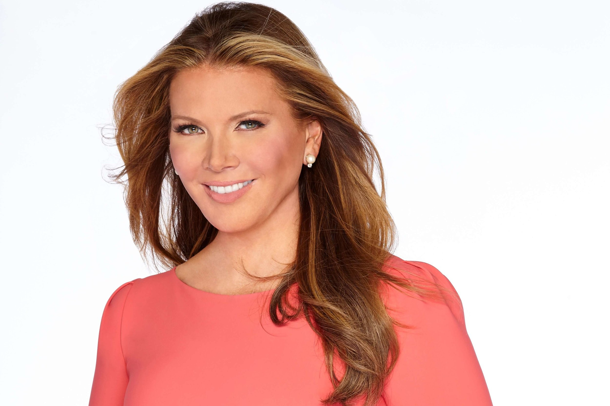 Trish Regan Tells Evie How She Got It All. - The Emmy-nominated host of Trish Regan Primetime sat down with Brittany Martinez of Evie. She shared her experience and insight on how she reached the top of her profession while maintaining a rich and love-filled personal life.Read more…
