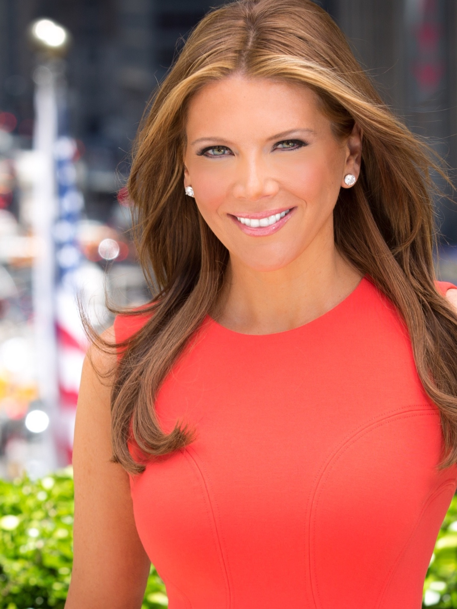 Our Client Trish Regan is Getting the Attention of the Chinese State Media - They may not not like her but they cannot ignore her.Read more…