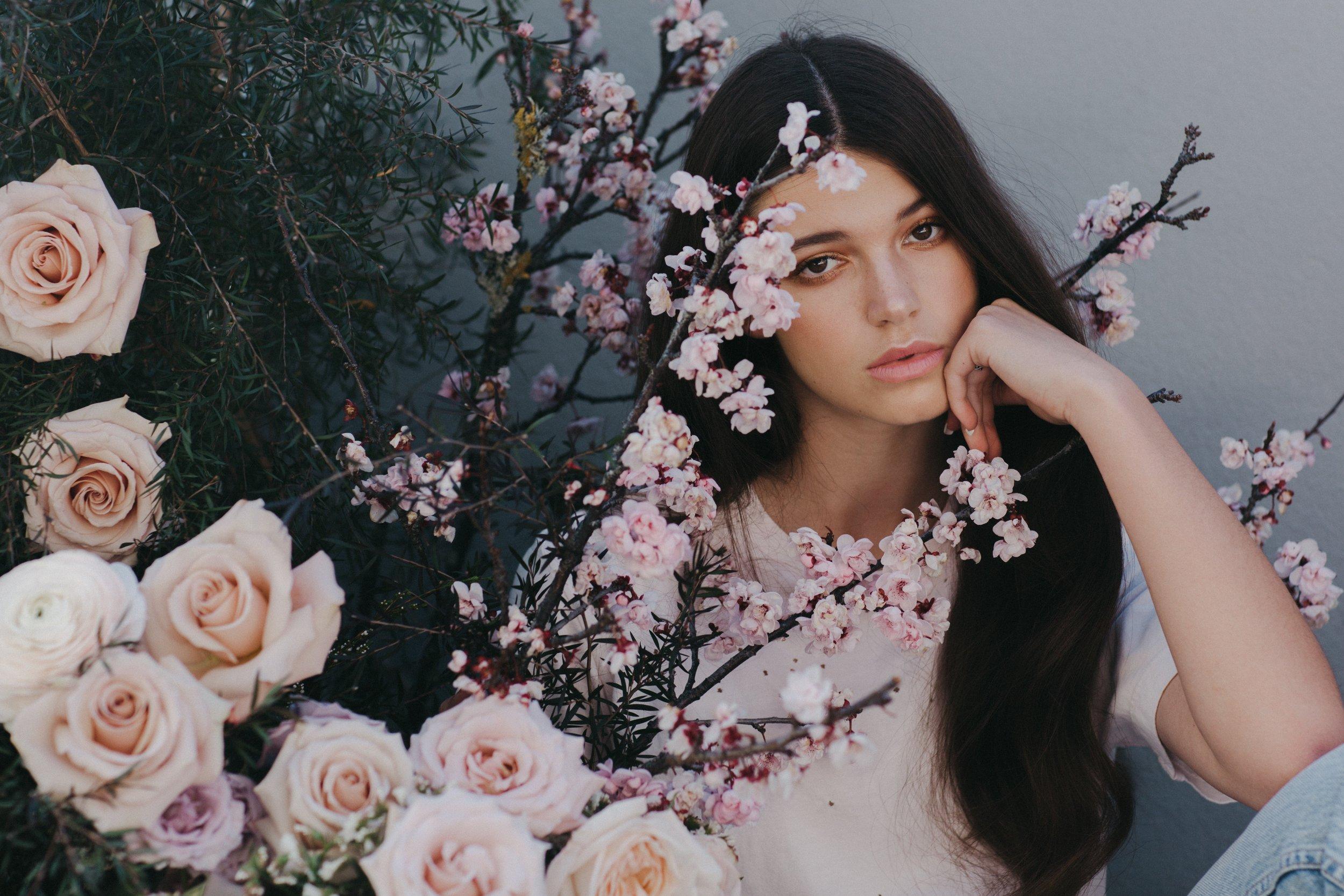 Lu Diamond Flora, Image Brijana Cato