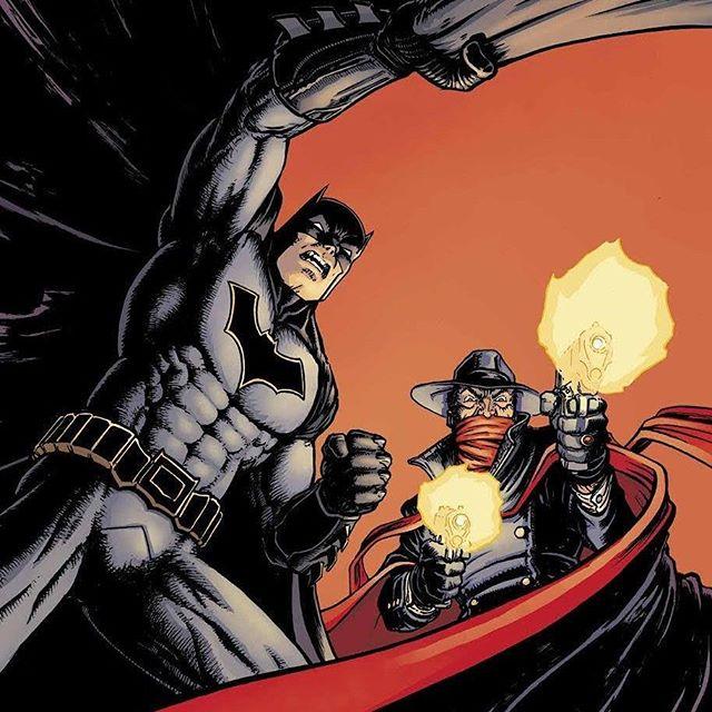 New for May 24th . Batman / The Shadow # 2 by @ssnyder1835 , Steve Orlando and Riley Rossmo . Covers by Riley Rossmo, Chris Burnham and Tim Sale. . . Post by @robindcross . . . . . . . . . . . . . . . . #Batman #BatmanTheShadow #TheBatForce #BatForceAndChill #BatForce #CultOfTheBatman #DCComics #BatmanCollection #BatmanCollector #Collection #TheBatman #BatmanTheAnimatedSeries #Arkham #dccomics #dc #joker #comics #gotham #harleyquinn #brucewayne #art #dcuniverse #justiceleague #thejoker #darkknight #thedarkknight #superhero #suicidesquad #gothamcitysirens
