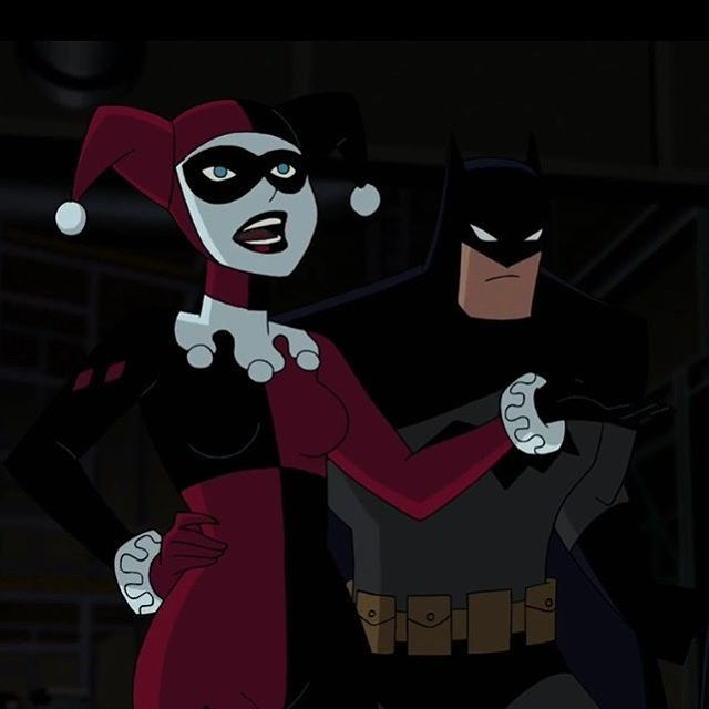 ↩️↩️↩️ Official Trailer for Batman and Harley Quinn, coming this summer. . Swipe for both parts of the trailer. . . Post by @robindcross . . . . . . . . . . . . . . . . . . #Batman #BatmanAndHarleyQuinn #TheBatForce #BatForceAndChill #BatForce #CultOfTheBatman #DCComics #BatmanCollection #BatmanCollector #Collection #TheBatman #BatmanTheAnimatedSeries #Arkham #dccomics #dc #joker #comics #gotham #harleyquinn #brucewayne #art #dcuniverse #justiceleague #thejoker #darkknight #thedarkknight #superhero #suicidesquad #gothamcitysirens