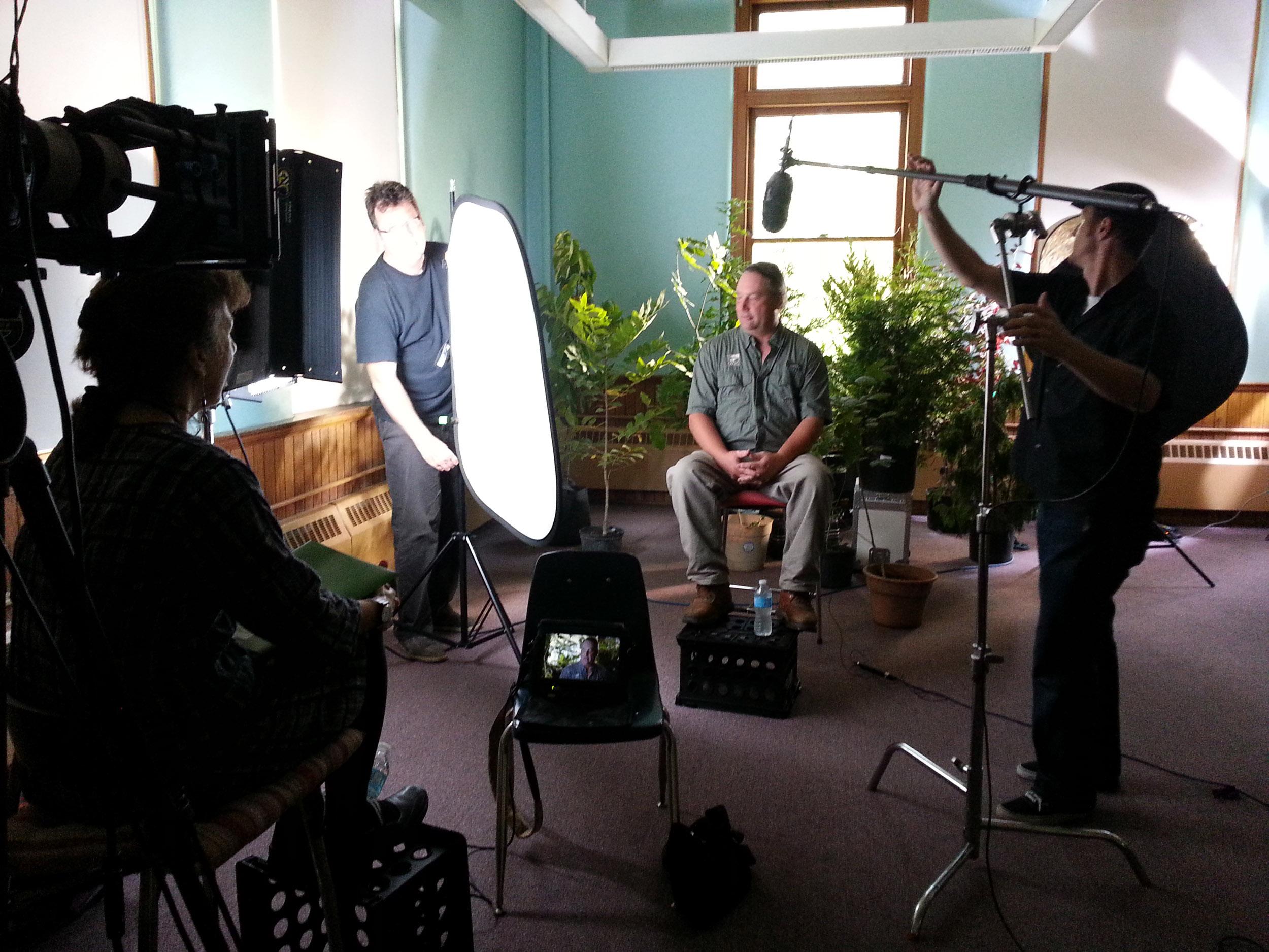 Andrea Interviewing 1.jpg