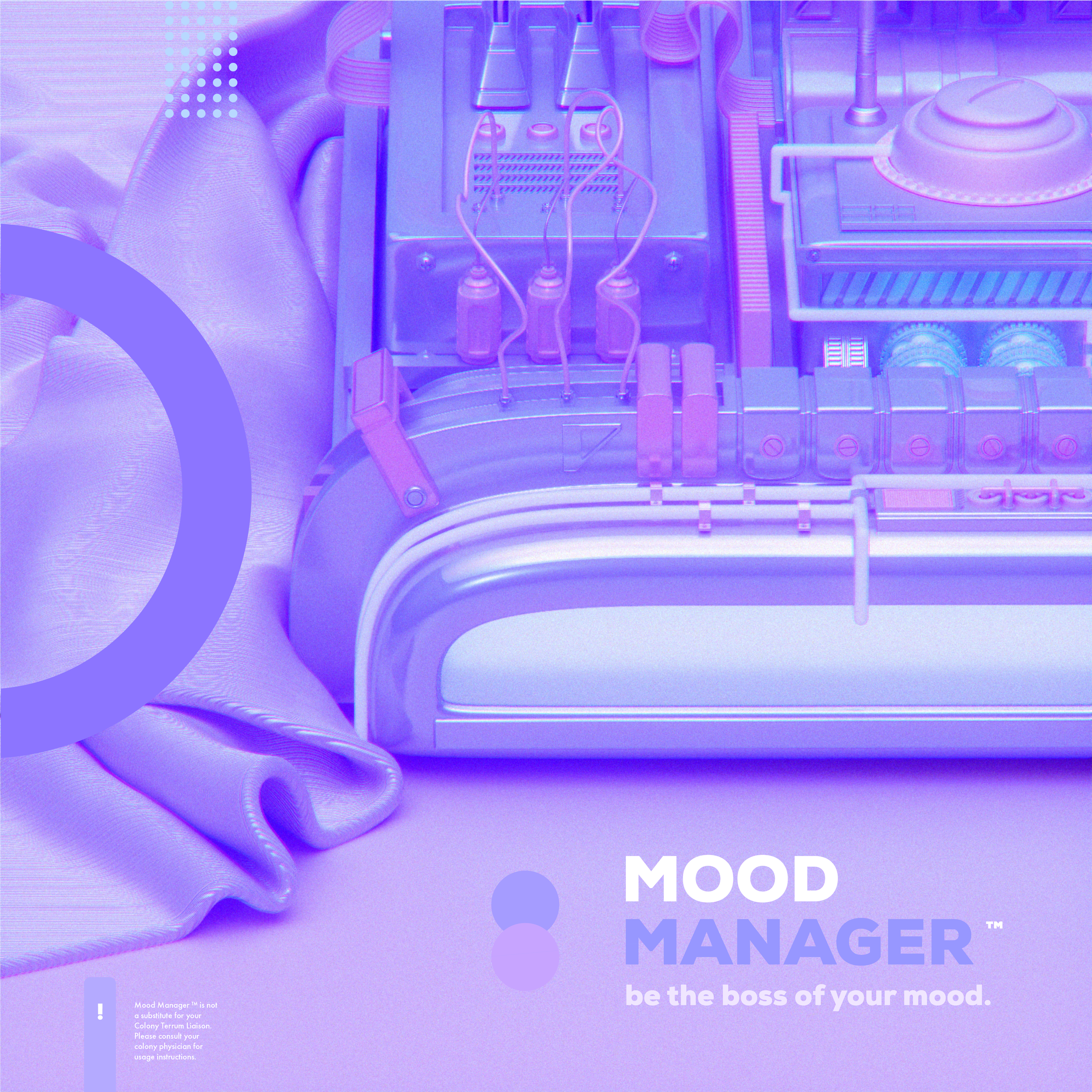 mood manager