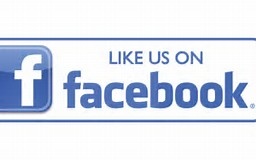 Visit us on  Facebook  to keep abreast of all the latest news.