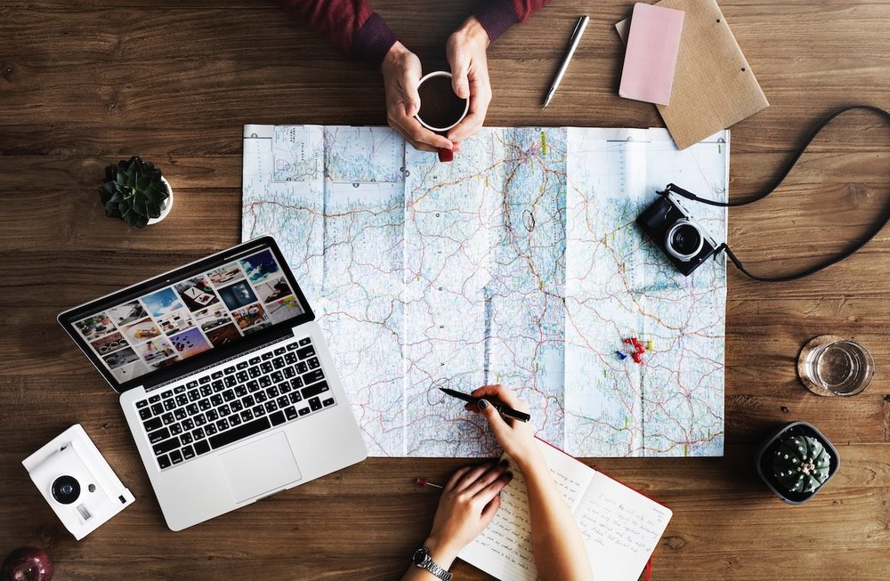 Let's Map Out a Plan to Grow - We realize everyone's needs are different and we're here to talk. Rest assured that with any service you request, you'll get one-on-one contact to develop a custom plan to be sure you get the care your business deserves.