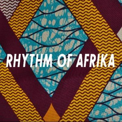 Rhythm of Afrika