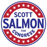 Scott Salmon For Congress