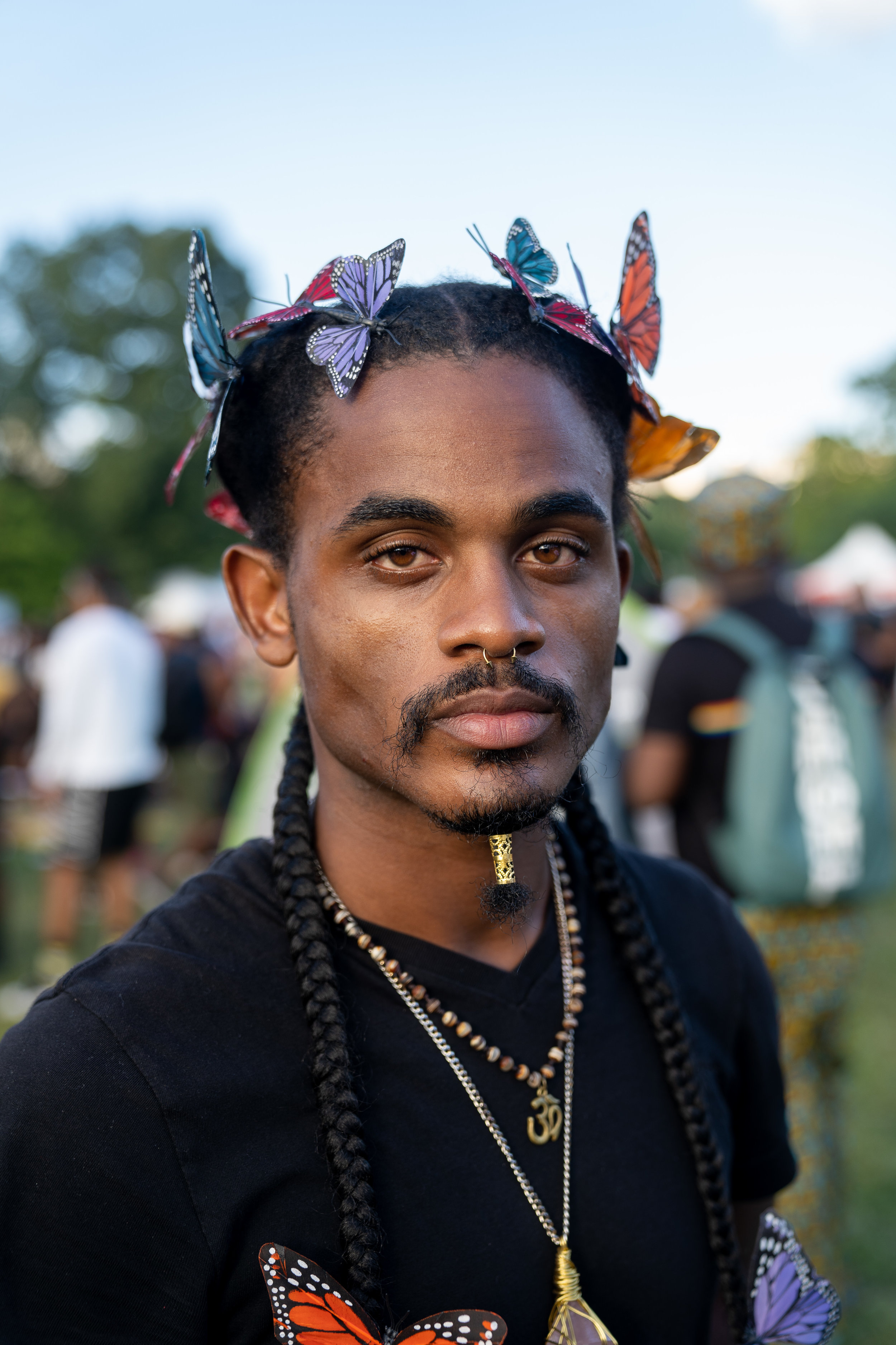 Afropunk brooklyn -