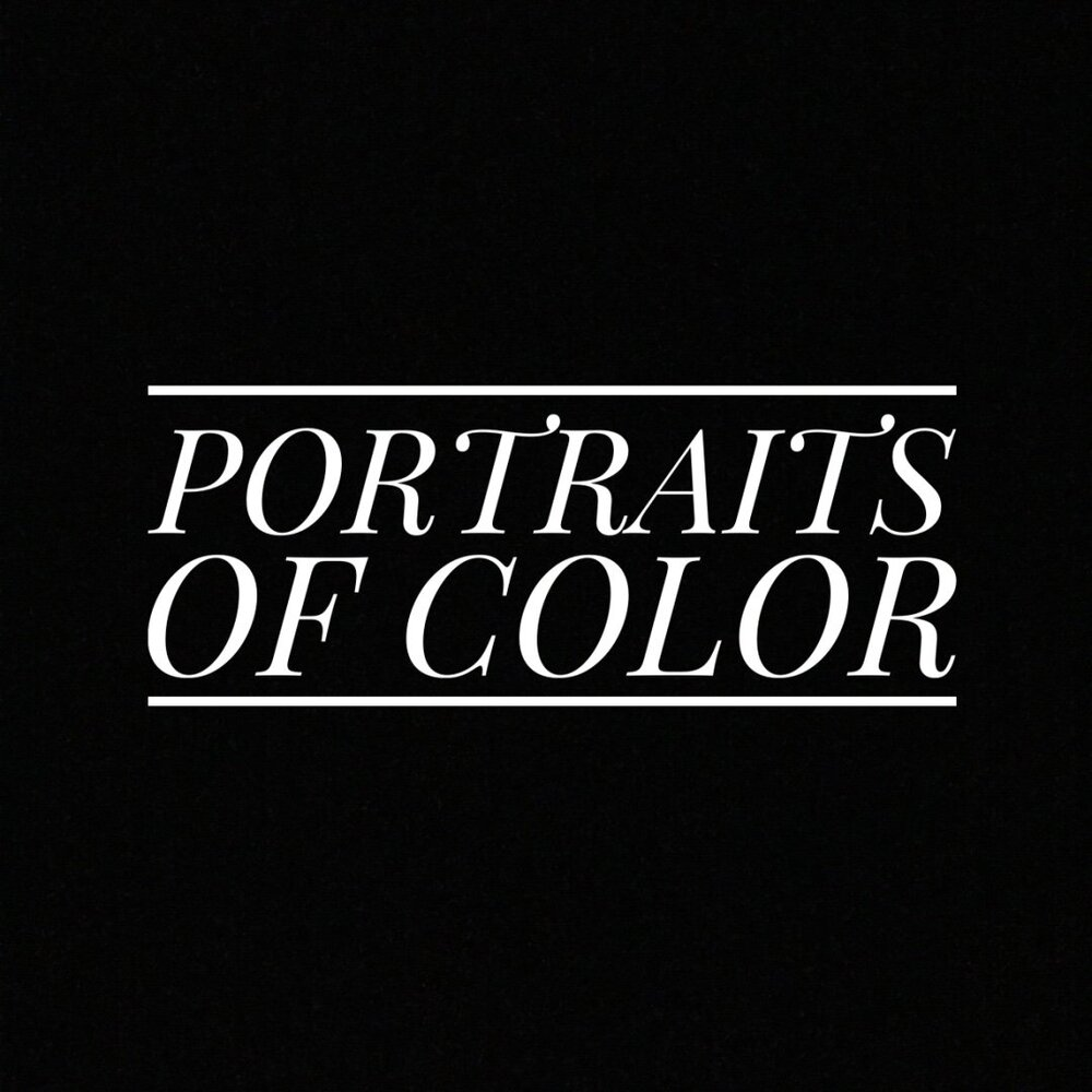 Portraits of Color