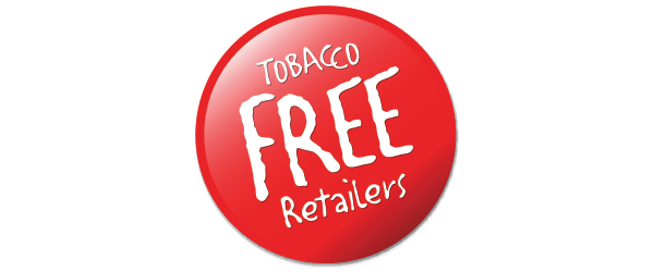 tobacco free retailers