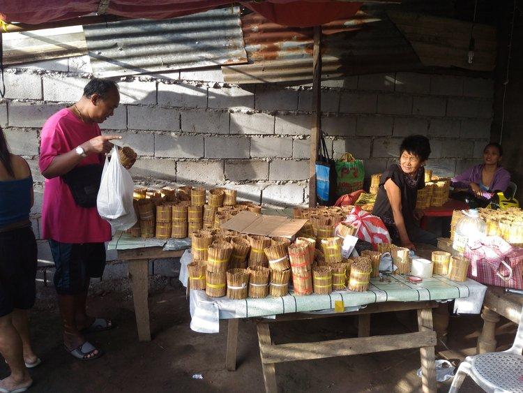 lomboy market