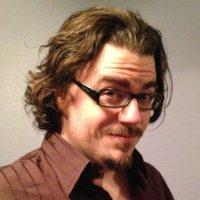 Ryan Smith, Creative Director at Invrse