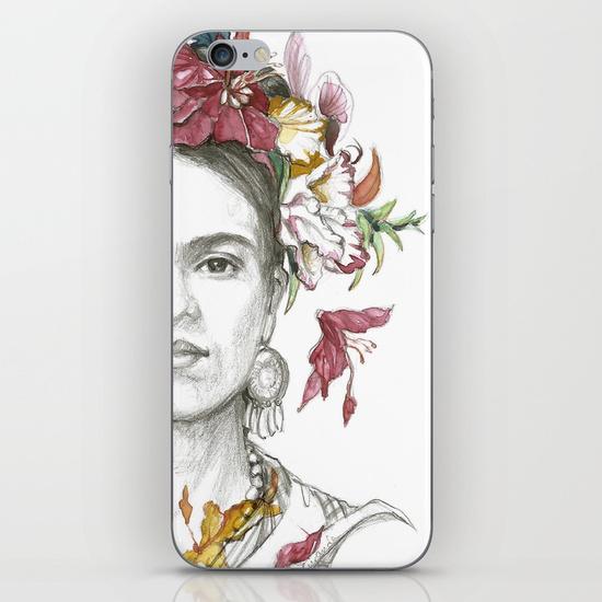 frida-florida-phone-skins.jpg