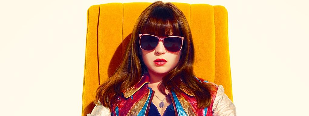 """Image from Netflix's """"Girlboss"""" series based on Nasty Gal's story"""