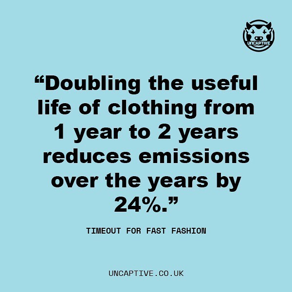 Buy consciously 🌱 Wear and rewear 🌱 Mend and repair. 💚 . . . . . #ethicalfashion #consciousfashionblogger #nsfr19 #consciousfashion #fashionrevolution #fashionrevolutionweek #ethicalfashionblogger #whomademyclothes #thetruecost #organicfashion #ethicalfashion #stacknewcastle #wearyourethics #minimalistwardrobe #fashionrevolution #vegansofinstagram #ethicalbrand #ethicalconsumer #vegansofuk #veganclothing #minimalistfashion #sustainablefashion #ethicallymade #sustainableliving #veganblogger #veganbrand #ethicalisthenewblack  #lovedclotheslast