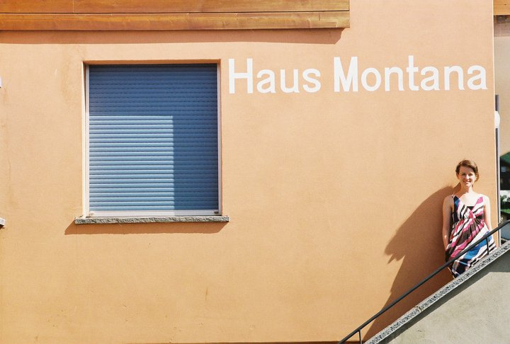 Haus Montana