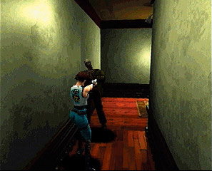 The original Resident Evil steadily became a hit.   What are the elements of this game's creation that were used in RE7?