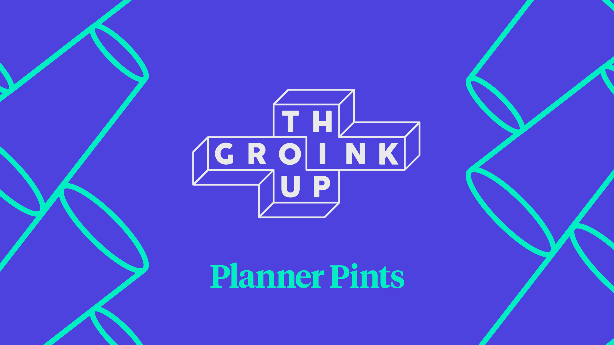 Our most casual event. We meet up at a pub on the first Thursday of every month, normally around Shoreditch or central London. Everyone's welcome and it's an opportunity to meet other strategists with a drink in hand. Super chill.